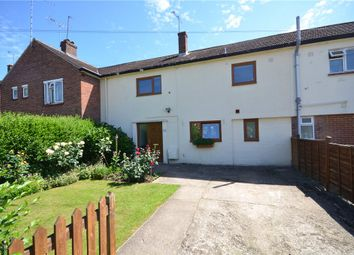 Thumbnail 3 bed terraced house for sale in Curls Road, Maidenhead, Berkshire