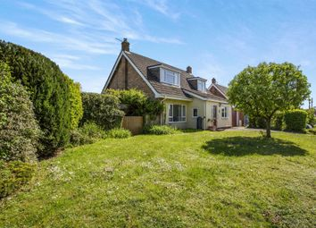Thumbnail 3 bedroom detached house for sale in Quidenham Road, East Harling, Norwich