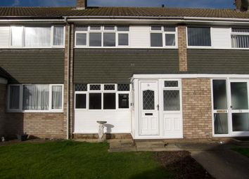Thumbnail 3 bed terraced house to rent in The Rundels, Benfleet