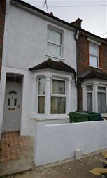 Thumbnail 4 bed terraced house to rent in Chester Road, Watford