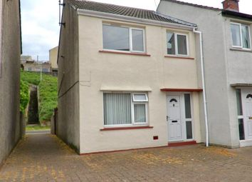 Thumbnail 3 bed end terrace house for sale in King Street, Maryport, Cumbria