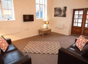 Thumbnail 2 bed flat to rent in Mayfair Apartment, Hull