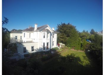 Thumbnail 5 bed detached house for sale in 44 St. Matthews Road, Torquay