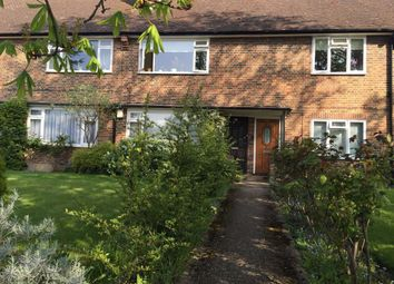 Thumbnail 2 bed flat to rent in The Green, Winchmore Hill