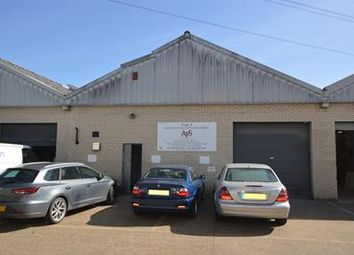 Thumbnail Light industrial for sale in Unit 3, 193 Garth Road, Morden, Surrey