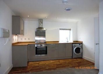 Thumbnail 1 bedroom flat to rent in Calne Road, Lyneham