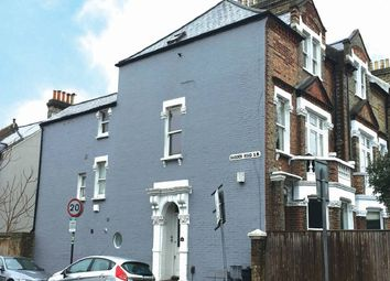 Thumbnail 1 bed flat for sale in First Floor Flat, 104 Clapham Common Northside, Clapham