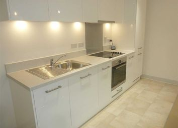 Thumbnail 2 bed flat to rent in Fire Fly Avenue, Swindon