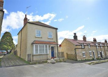 Thumbnail 2 bed cottage for sale in Hungate, Brompton-By-Sawdon, Scarborough