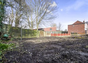 Thumbnail Land for sale in Dukes Place, Ilkeston
