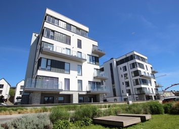 2 bed maisonette to rent in Fin Street, Quadrant Quay, Millbay, Plymouth PL1