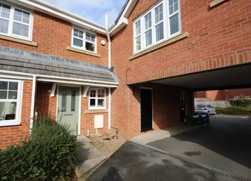 Thumbnail 2 bed flat for sale in Darwen Fold Close, Buckshaw Village, Chorley
