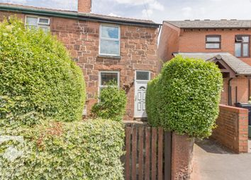 Thumbnail 2 bed end terrace house for sale in Liverpool Road, Neston, Cheshire