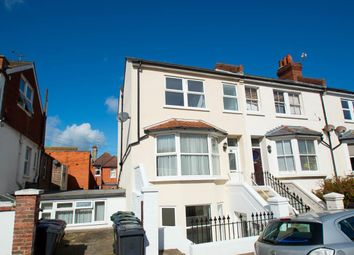 Thumbnail 5 bed end terrace house for sale in Rylstone Road, Eastbourne