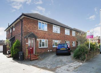 Thumbnail 2 bed maisonette to rent in Shrewsbury Close, Surbiton