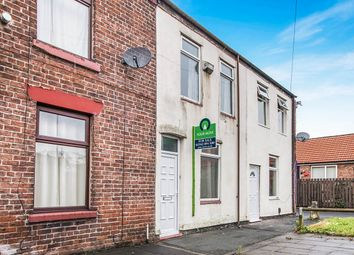Thumbnail 2 bedroom terraced house for sale in Morris Street, Tyldesley, Manchester