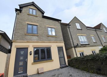 Thumbnail 4 bed detached house for sale in High Street, Kingswood, Bristol