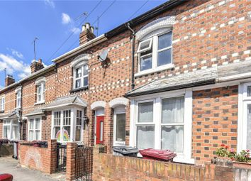 Thumbnail 4 bed terraced house to rent in Brighton Road, Reading