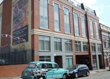 Thumbnail Parking/garage to rent in Newhall Hill, Birmingham