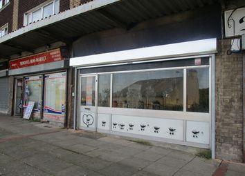 Thumbnail Retail premises to let in Crag Road, Shipley