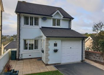 5 bed detached house for sale in Tinney Drive, Truro TR1