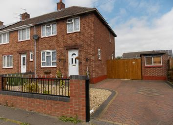 Thumbnail 3 bed semi-detached house for sale in Fletcher Road, Grimsby