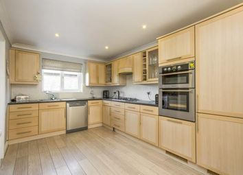 Thumbnail 5 bed detached house for sale in Pennymoor Drive, Middlewich, Cheshire