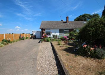 Thumbnail 2 bed semi-detached bungalow for sale in Panxworth Road, South Walsham, Norwich