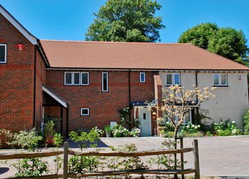 Thumbnail 3 bed terraced house for sale in Lower Pennington Lane, Pennington, Lymington