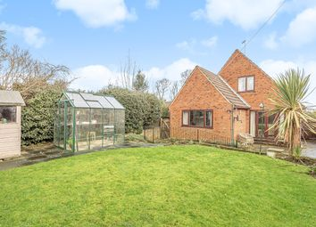 Thumbnail 4 bed detached house for sale in Harrogate Road, Ripon