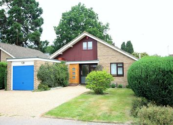 Thumbnail 3 bed property for sale in Beechey Way, Copthorne, West Sussex