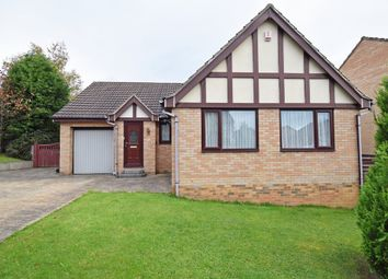 Thumbnail 3 bed detached bungalow for sale in Hopewell Way, Crigglestone, Wakefield