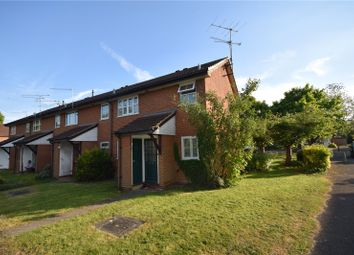Thumbnail 1 bed maisonette to rent in Kesteven Way, Wokingham, Berkshire