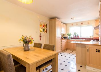 Thumbnail 3 bed terraced house for sale in Gideon Road, London
