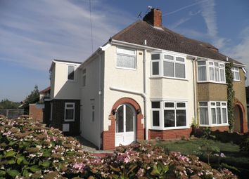 Thumbnail 3 bed semi-detached house to rent in Cookham Road, Maidenhead