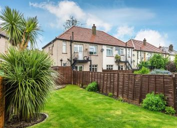 Thumbnail 2 bed flat for sale in Paget Avenue, Sutton