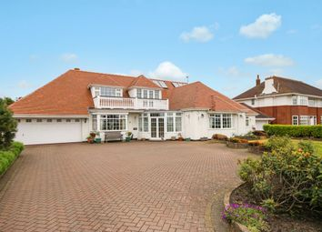 Thumbnail 4 bed detached bungalow for sale in Waterloo Road, Birkdale, Southport