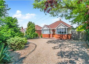Thumbnail 3 bed detached bungalow for sale in London Road, Wokingham