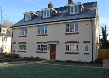 Thumbnail 3 bed terraced house to rent in The Dell, Reigate Hill