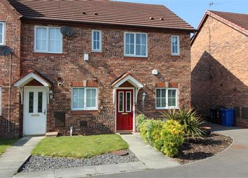 Thumbnail 2 bed semi-detached house for sale in O'connor Grove, Kirkby, Liverpool