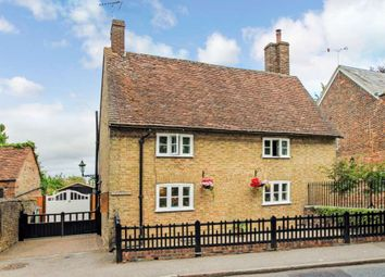 Thumbnail 3 bed detached house for sale in Church Road, Ivinghoe, Leighton Buzzard