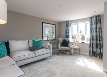 "Thumbnail 3 bed end terrace house for sale in ""Coull"" at Salters Road, Wallyford, Musselburgh"