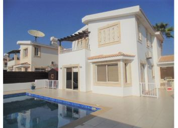 Thumbnail 3 bed property for sale in Agiou Stefano, Pafos, Timi