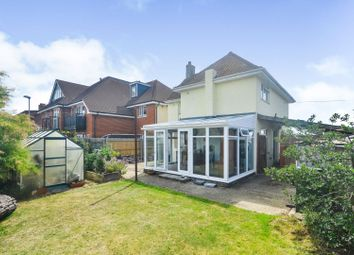 3 bed detached house for sale in South View, Canterbury CT3