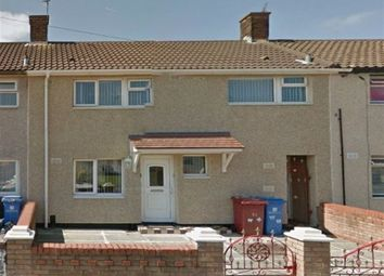 Thumbnail 3 bed property to rent in Cleadon Road, Kirkby, Liverpool