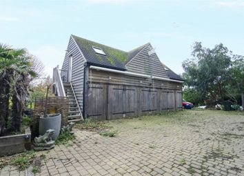 Land for sale in Clinton Way, Fairlight, Hastings, East Sussex TN35