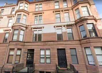 4 bed flat to rent in Kersland Street, Hillhead, Glasgow G12