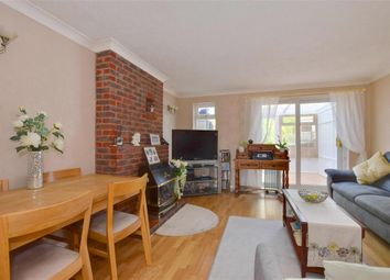 Thumbnail 3 bed terraced house for sale in Waterside Mews, Wateringbury, Maidstone, Kent