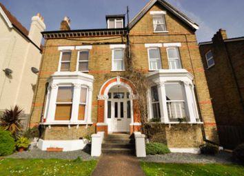 Thumbnail 1 bedroom flat to rent in Darlaston Road, Wimbledon, London