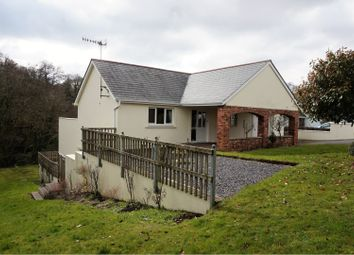 4 bed detached house for sale in Incline Way, Saundersfoot SA69